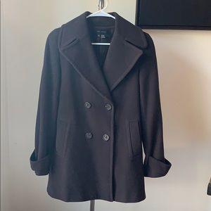 🔥🔥ZARA Wool Blend Jacket/trench coat🔥🔥